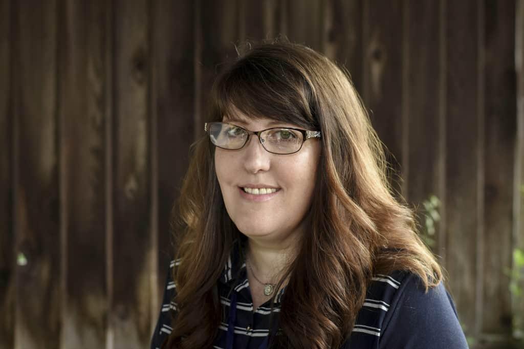 Christy Allen, Housekeeping Supervisor