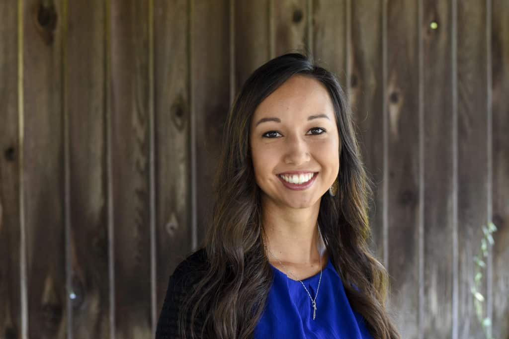 Ashley Baker, Director of Health Care Services