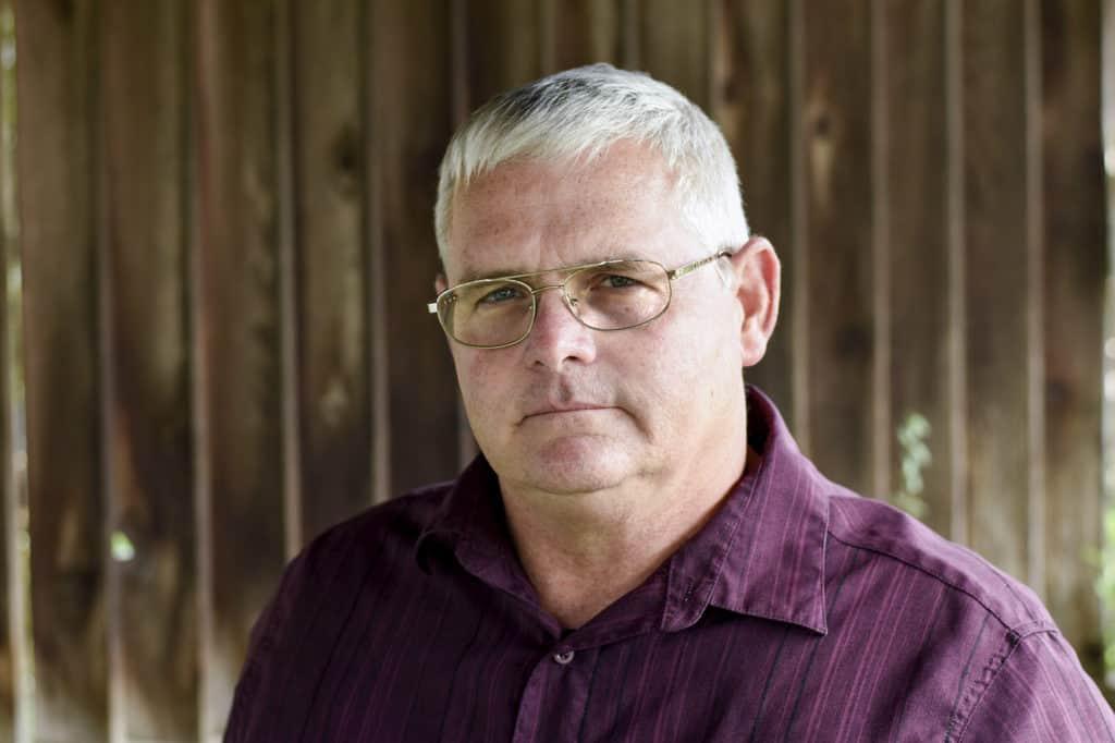Matt Burns, Director of Environmental Services