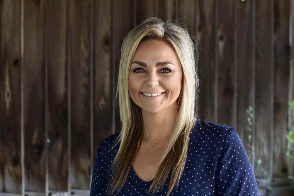 Elise Leonard, Director of Community Health Services