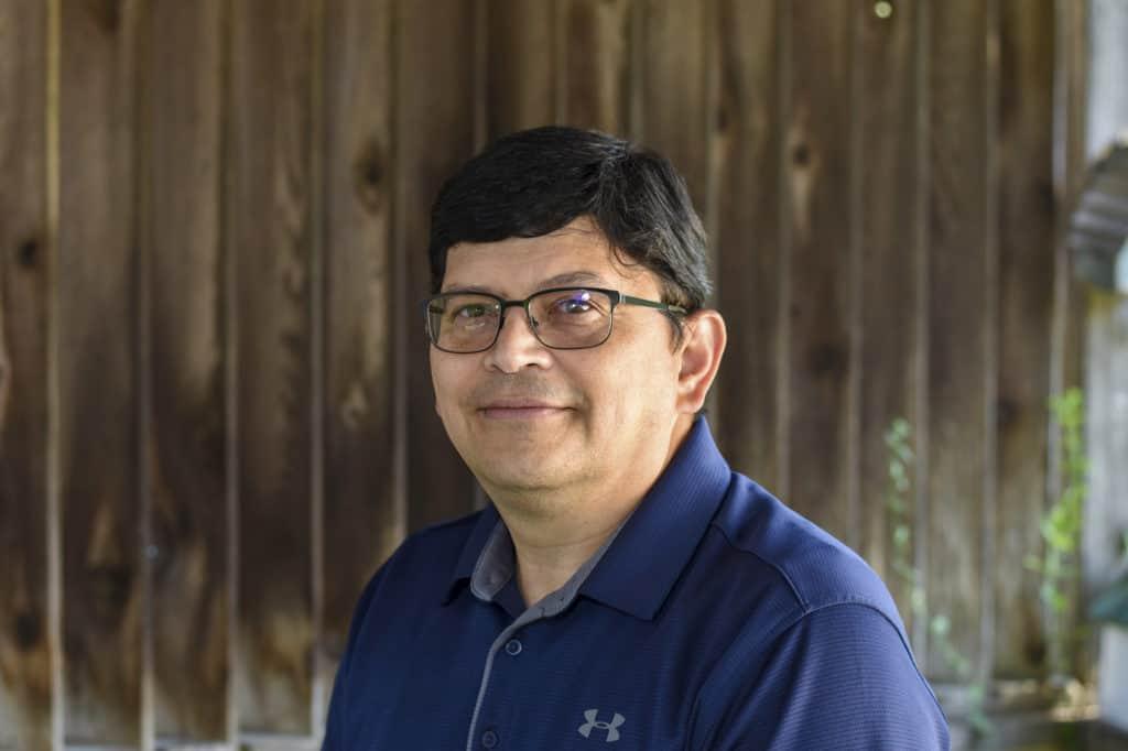 John Long, IT Director